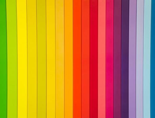La couleur de la lumière et son influence sur le comportement