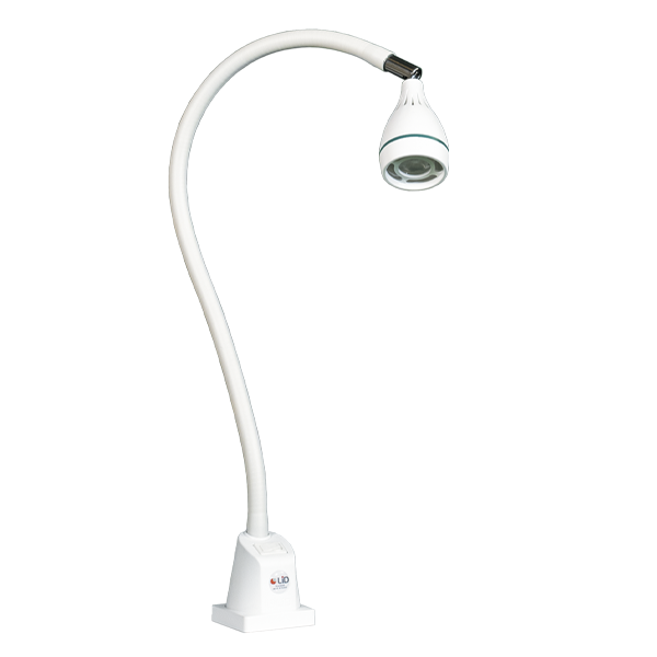lampe LED Carla noire