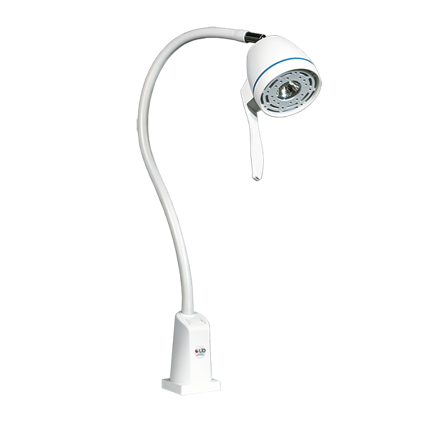 diana halogen lamp