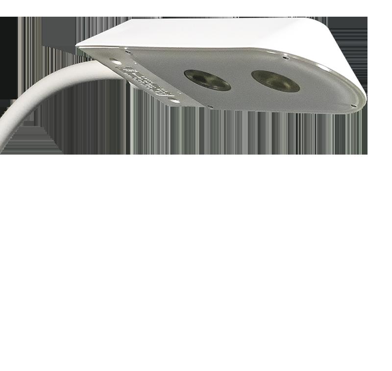 FLORALED lampe led médicale