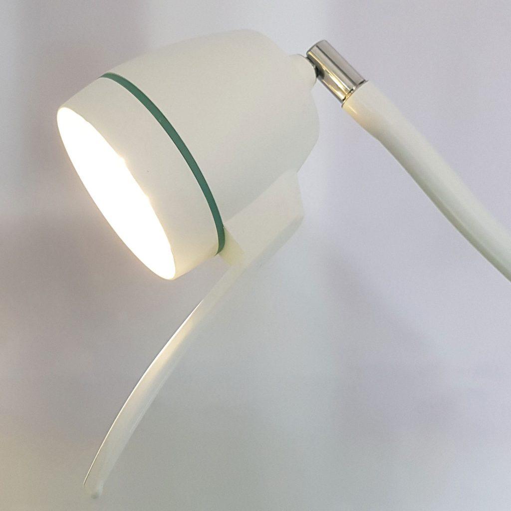 homogeneous light medical lamp